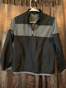 NIKE Windbreaker Jacket Youth Boys Size Small