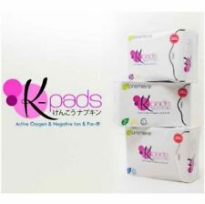 KPADs with Negative Ion 8pads