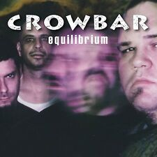 CROWBAR - EQUILIBRIUM  CD NEU
