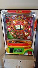 Pachinko Machine Gao Gao Kids Mint Slot Machine Japanese Video Arcade Game Balls
