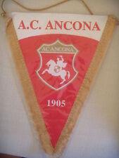 GAGLIARDETTO UFFICIALE CALCIO A.C.  ANCONA 1905