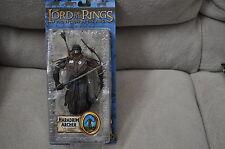 "HARADRIM ARCHER Mumakil Rider LORD OF THE RINGS LOTR BATTLE 5 ARMIES 6"" ROTK"