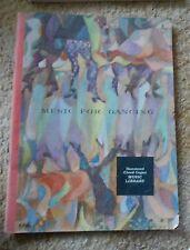 Music For Dancing - Hammond Chord Organ Music Book