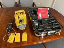 Topcon Gpt-3007W Total Station Used (Key Words: Nikon, Leica, Trimble, Geomax)