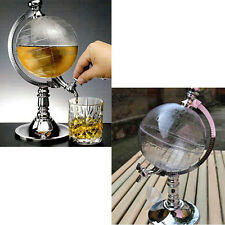 1000cc Globe Shaped Beverage Liquor Dispenser Wine Beer Machine Pump Beer