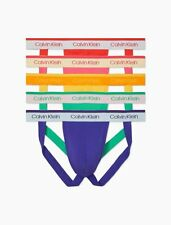 Calvin Klein Jock Strap Brief underwear Gay Pride Limited edition Jock Straps