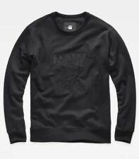 G-star Parta Sweater Size M Black