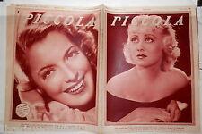 Joan Blondell Anita Colby Margaret Lindsay e Donald Woods Madge Evans Denis di e