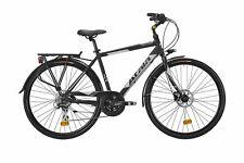 Bicycle Atala Discovery HD Mens 2019 Shimano 8v Aluminium Walking City