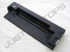 HP Compaq EliteBook 2560p Docking Station Port Replicator 651385-001 HSTNN-I15X