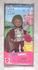 1999 Kelly Club Barbie Doll - Prince Tommy by Mattel