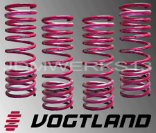 VOGTLAND GERMAN LOWERING SPRINGS V8 FORD MUSTANG COBRA SVT with IRS 99 to 2002