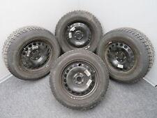 Winterreifen Kompletträder Stahlfelgen 215/65 R16 98 H Vredestein VW Tiguan 5N2