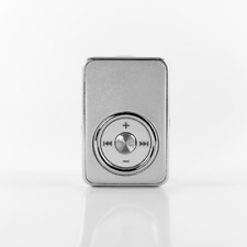 Mp3 Player Silber  + Clip Mini Mp3 USB Musik Player