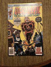 Marvel Comics Group Daredevil #141 NM