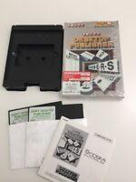Vtg 80s Desktop Publisher Floppy Disks Software Retro Computer Graphic Design