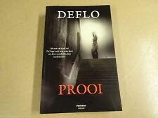 BOEK / DEFLO - PROOI