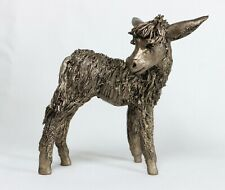 More details for donkey  foal   veronica ballan vb079 superb gift  new