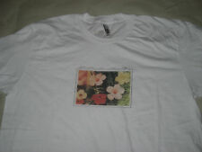 7536 the pool aoyama flower shop tee fragment M