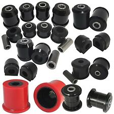 VW Scirroco/Tiguan/Touran/Sharan Full Set Front,Rear & ARB PSB Bushing Kit 05-14