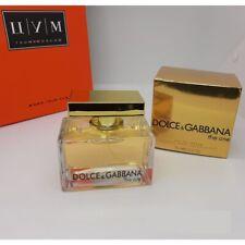 Dolce&Gabbana The One 2.5oz Women's Eau de Parfum