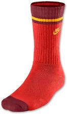 Nike 1Pair/Pack Men DRI-FIT Cotton Blend Crew Sock, L(8-12)