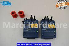 A Set Of 2 Fluke Dtx Gfm2 Gigabit Fiber Modules Dtx 1800 Dtx 1200 Fast Shipping