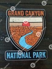Grand Canyon National Park STICKER - Waterproof Die Cut Vinyl Skateboard Sticker