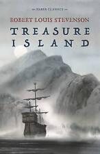 Treasure Island by Robert Louis Stevenson (Paperback, 2017)
