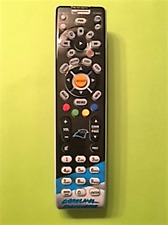 DIRECTV RC66RX RF REMOTE WITH PANTHERS SKIN