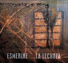 La Lechuza 2011 by Esmerine Ex-library