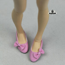 MSD 1/4 BJD Shoes Dollfie DREAM snake Bow shoes EID MID DOD AOD LUTS SOOM #Pink