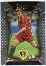2015-16 Panini Select Soccer #86 Jan Vertonghen Belgium