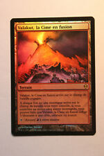 Valakut, the Molten Pinnacle - Zendikar Foil   Mtg Magic VF
