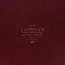Mark Lanegan One Way Street (Ogv) (Dlcd) vinyl LP NEW sealed