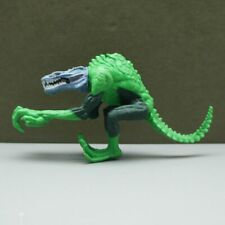 "3.75"" Dc Marvel Series Action  Figure Green Lantern Isamok Kol Toy"