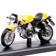 Maisto 1:18 scale ducati Sport 1000 super bike diecast motorcycle race model Toy