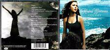 Hayley Westenra 2005 cd album- Odyssey