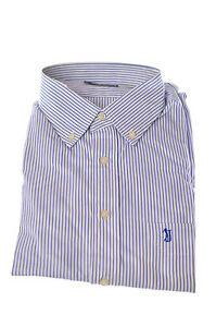 Jeckerson  -  Shirt - Male - Blue - 3005205A183744