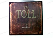 The Toll - The Price Of Progression Germany LP 1988 + Innerbag /3