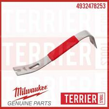"""Milwaukee 12in"""" Wrecking Bar (4932478253)"""