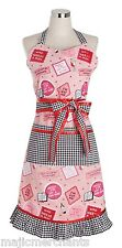 Lolita Designs complet Tablier Who Needs a Homme Amusant ami Fantaisie Cadeau