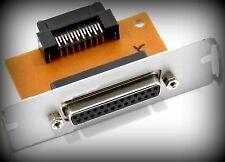 Schnittstelle für Epson Bondrucker Serielle RS232 Interface für TM-T 88 III, TM-