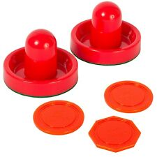 East Point Hover Hockey Pushers & Pucks - New