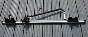 Genuine Lockable BMW Bike/Cycle Carrier Fits Original BMW Roof Rack With One Key