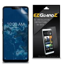 1X Ezguardz Lcd Screen Protector Shield Hd 1X For Lg G7 One