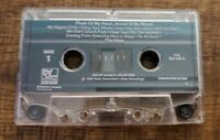 DMX Flesh Of My Flesh Blood Of My Blood Def Jam Records Cassette only