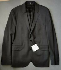 "Hardy Amies men's ""Traveller"" blazer 42R -  Salon Slim Fit, Woven Italian Fabric"