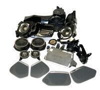 Audi A7 4G Bose Sound Soundsystem Verstärker AMP DSP Most 4G0035223 Original