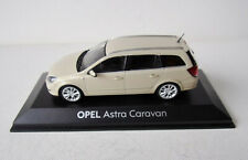 MINICHAMPS Opel ASTRA Caravan # 9163175 Dealer edition  1/43